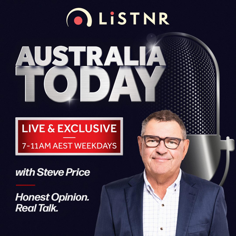 Australia Today with Steve Price