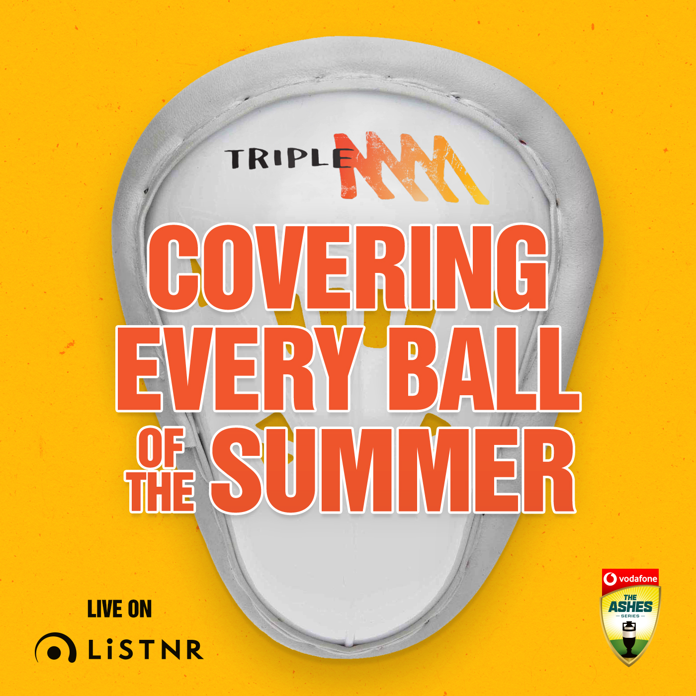 Triple M Rocks The Ashes - Sydney - The Lighter Side of Day 4