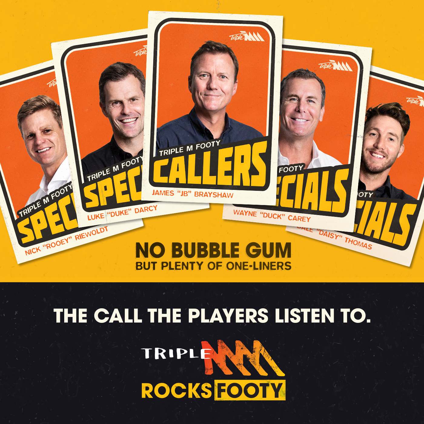 Collingwood into Grand Final and Saturday Rub's Myths Busted - The Saturday Rub - 22nd September 2018