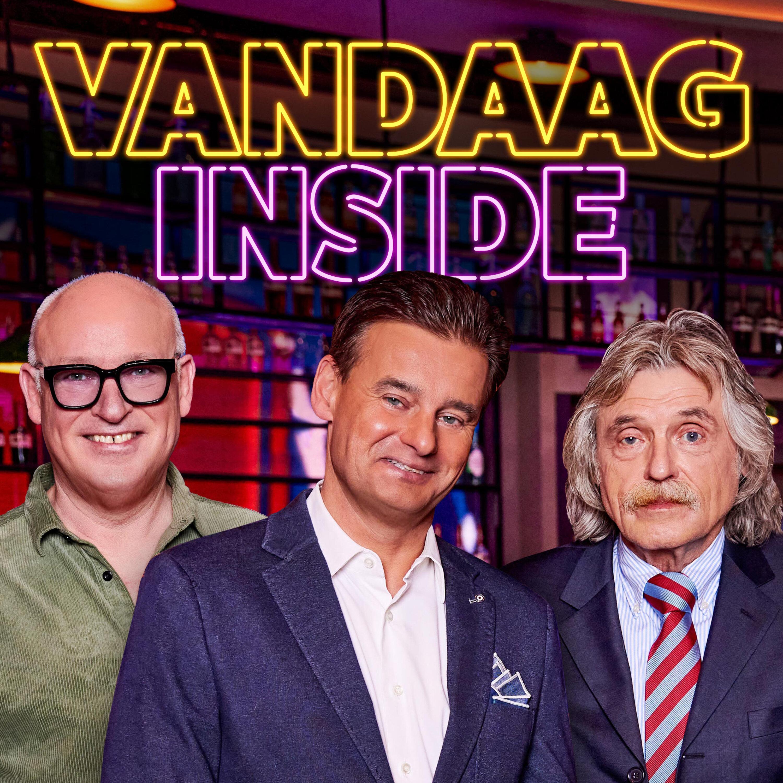 Veronica Inside TV logo