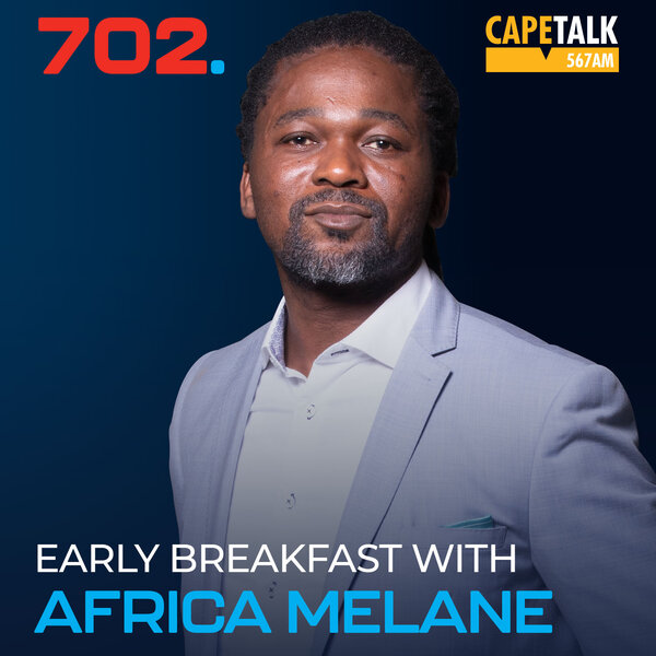 Early Breakfast with Abongile Nzelenzele