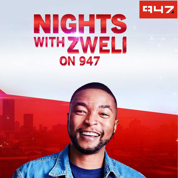 Muzi graced the 947 Night show with his humble presence. Take a listen!