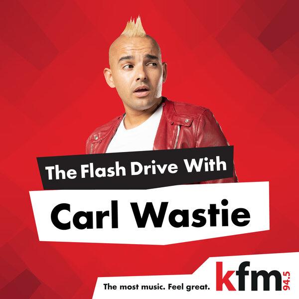 The Flash Word - Abdul Qayum Parker VS Amira Daniels Tie Breaker
