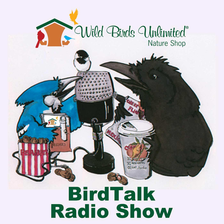 Bird Talk with David and Scott Menough June 26, 2021