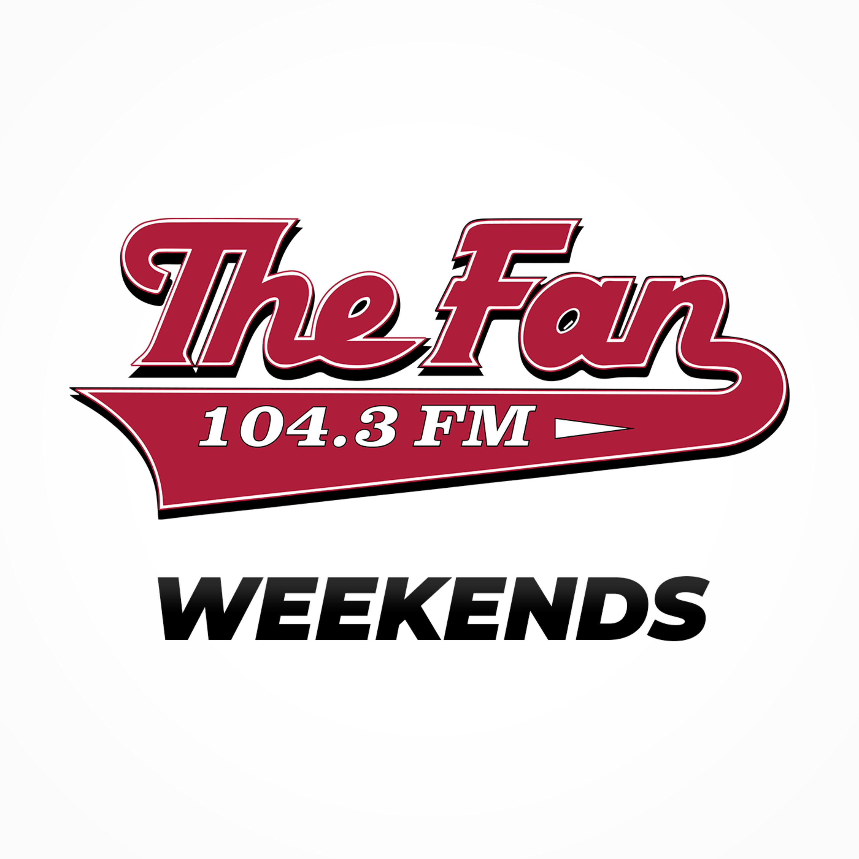 The Fan Weekends Cover Image