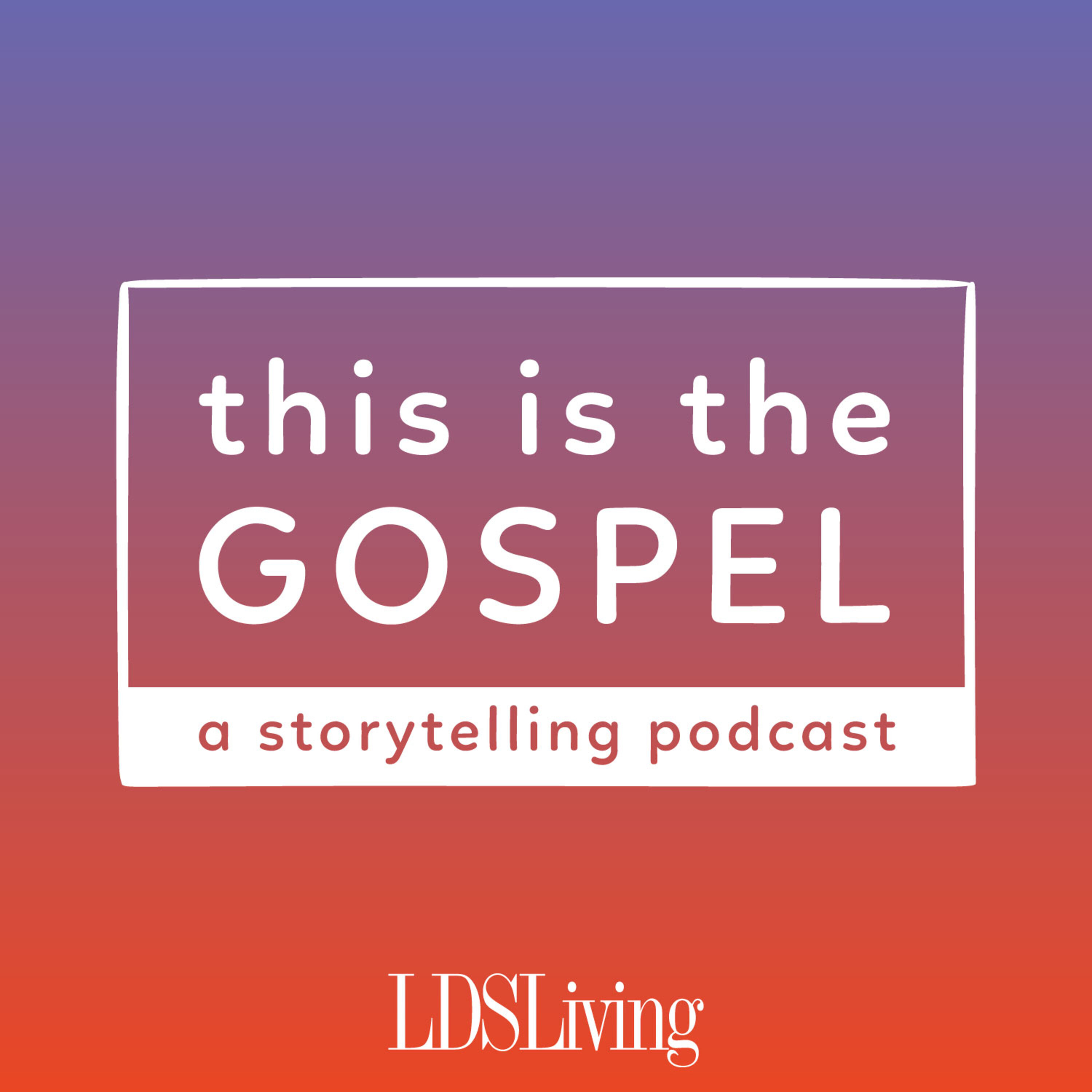 This is the Gospel Podcast