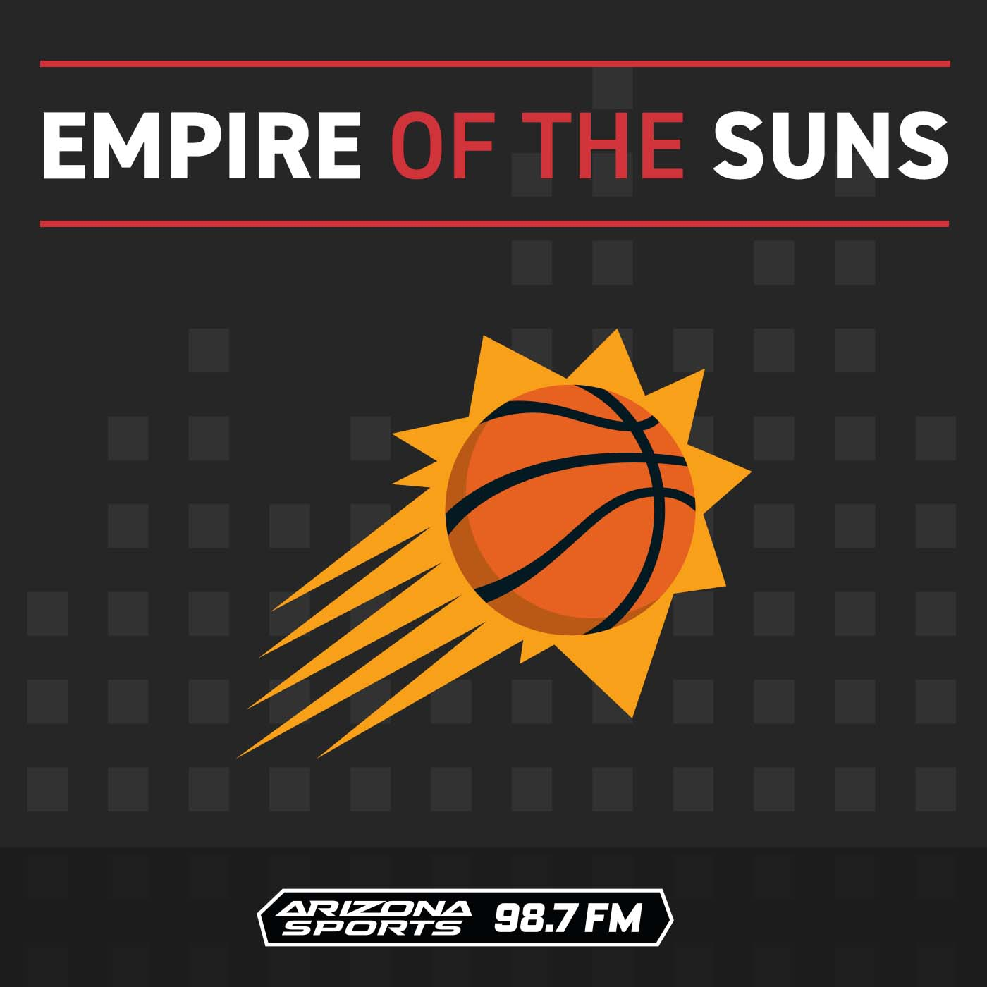Empire of the Suns Cover Image
