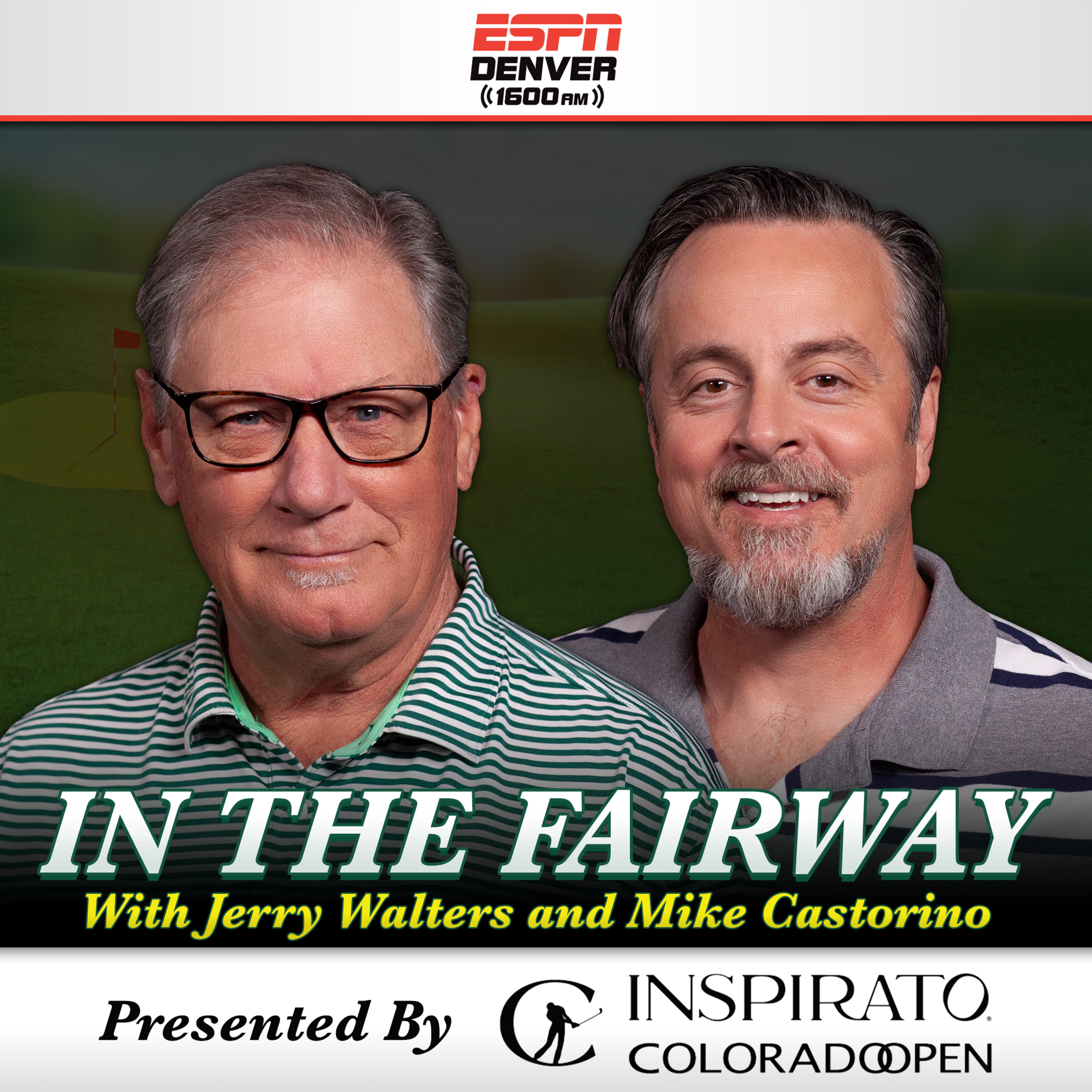 In The Fairway Cover Image