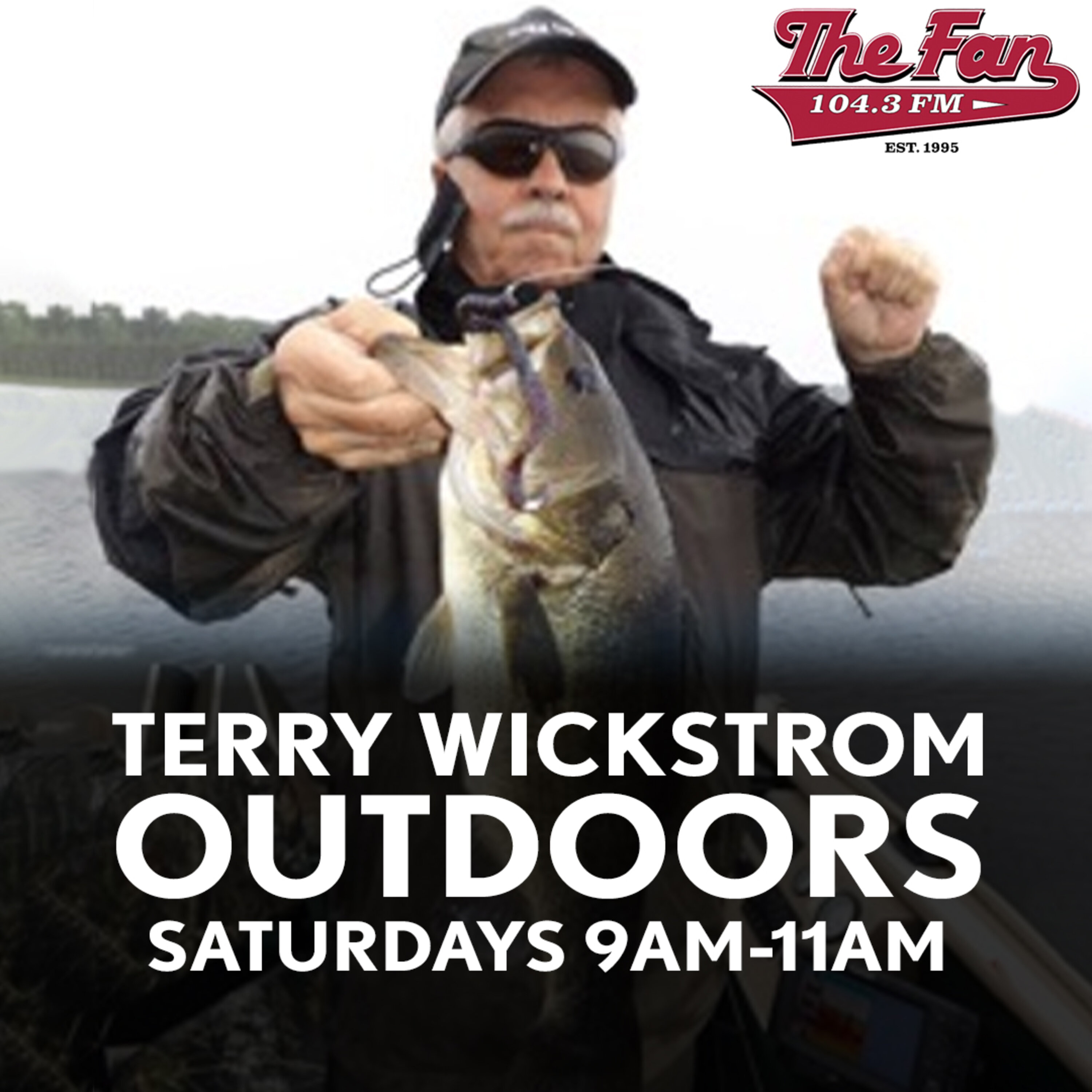 Terry Wickstrom Outdoors Cover Image