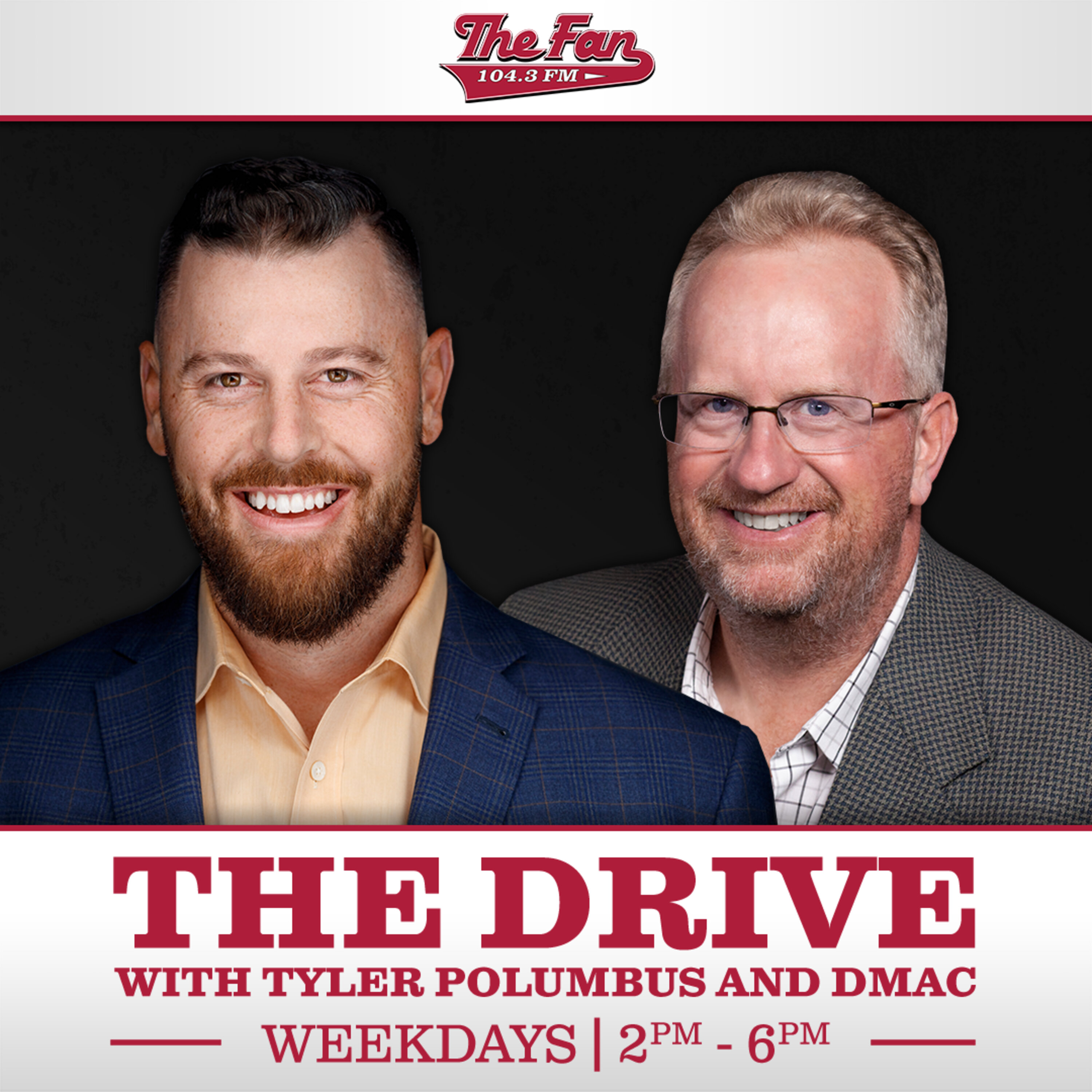 The Drive Cover Image