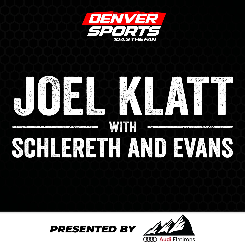Joel Klatt with Scheleth & Evans Cover Image