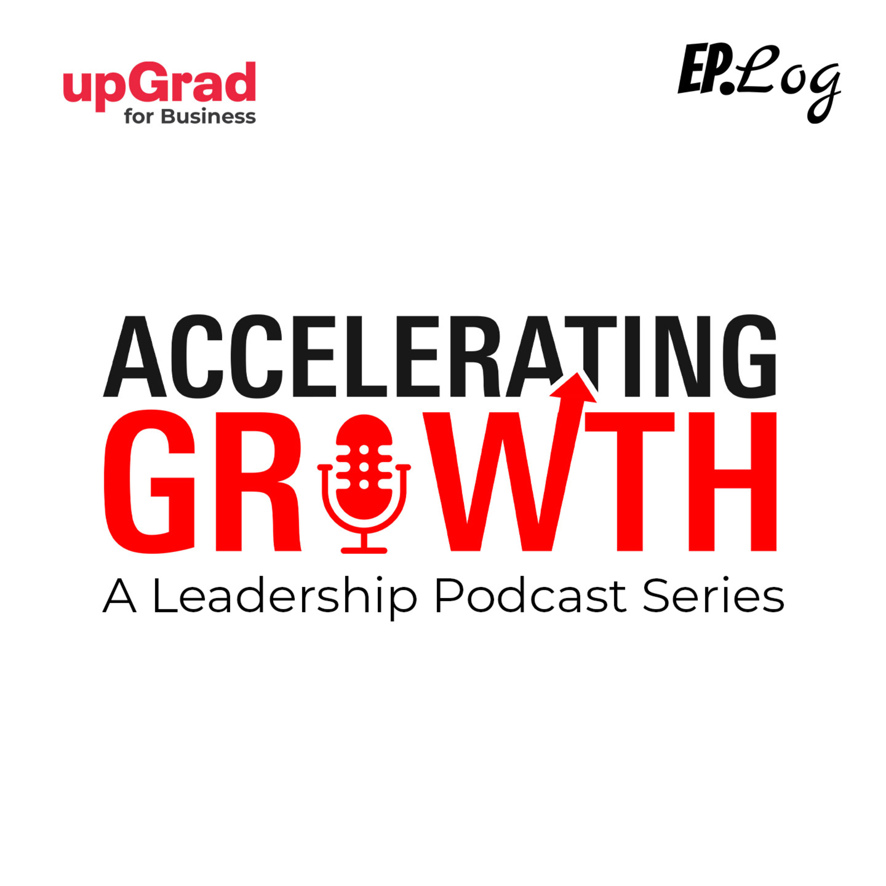 Introducing: Accelerating Growth