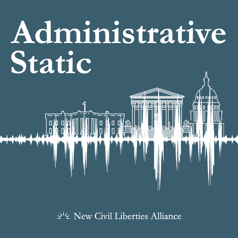 Administrative Static Podcast