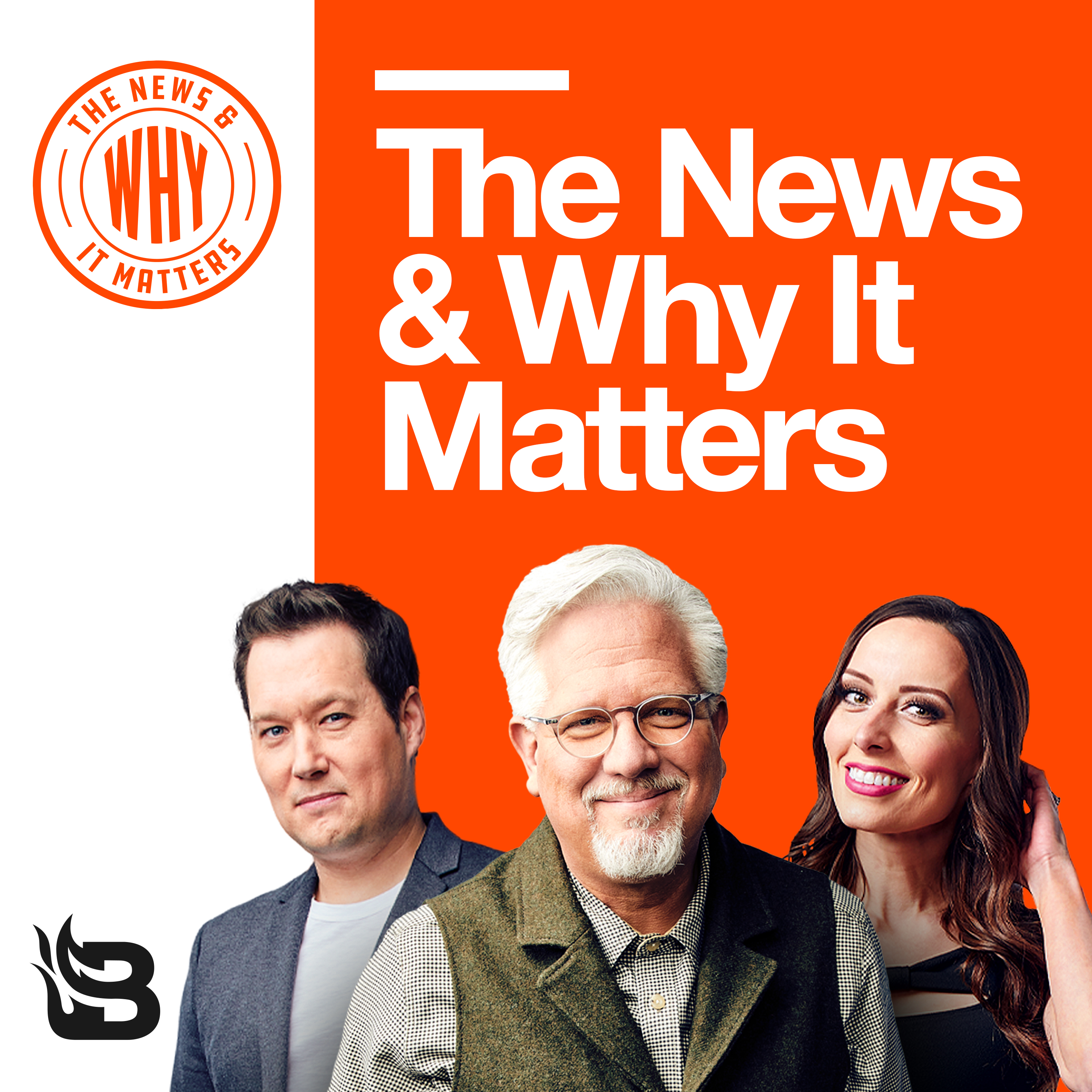 The News & Why It Matters by TheBlaze Radio Network on Apple Podcasts