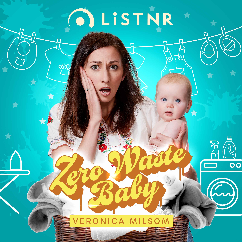 Zero Waste Baby with VeronicaMilsom - Trailer