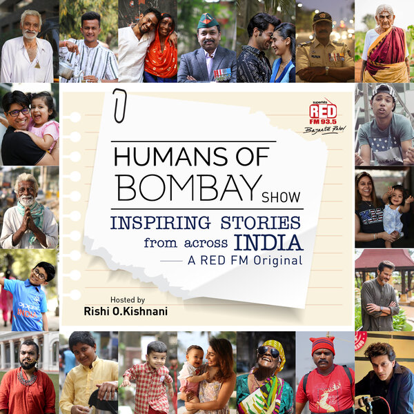 Humans Of Bombay Show