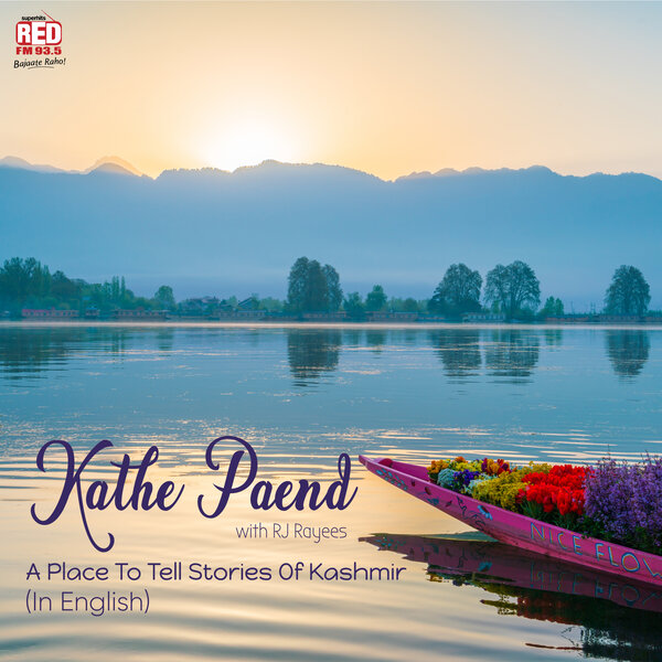 Kathe Paend - A place to tell stories of Kashmir