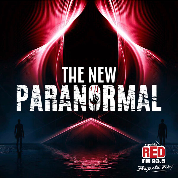 The New Paranormal