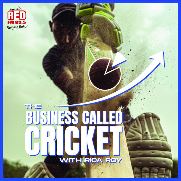 The Business called Cricket