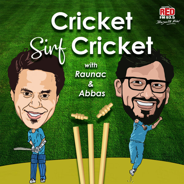 Cricket Sirf Cricket