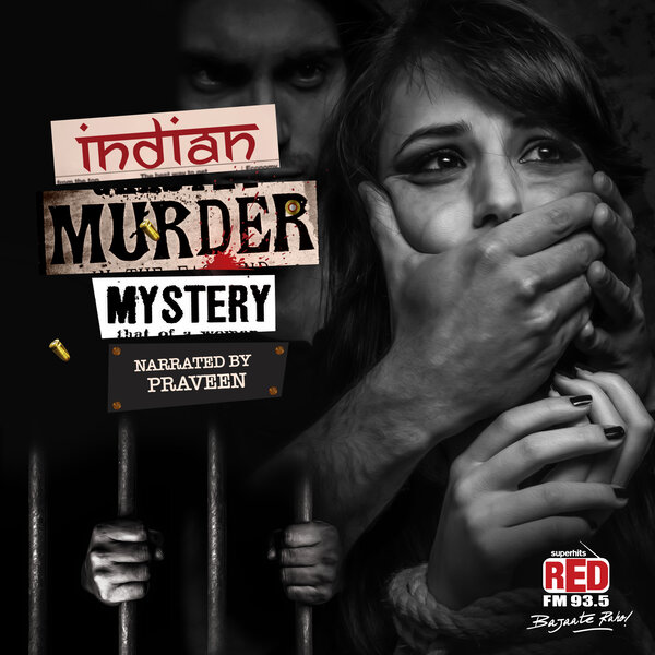 Indian Murder Mystery