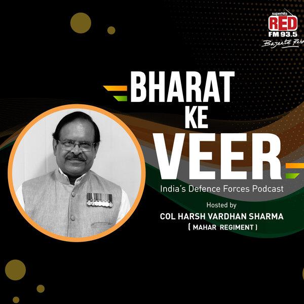 Bharat Ke Veer - India's Defence Forces