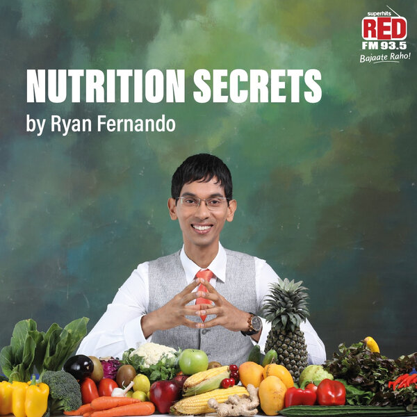 Nutrition Secrets by Ryan Fernando