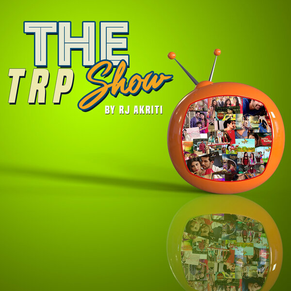 THE TRP SHOW
