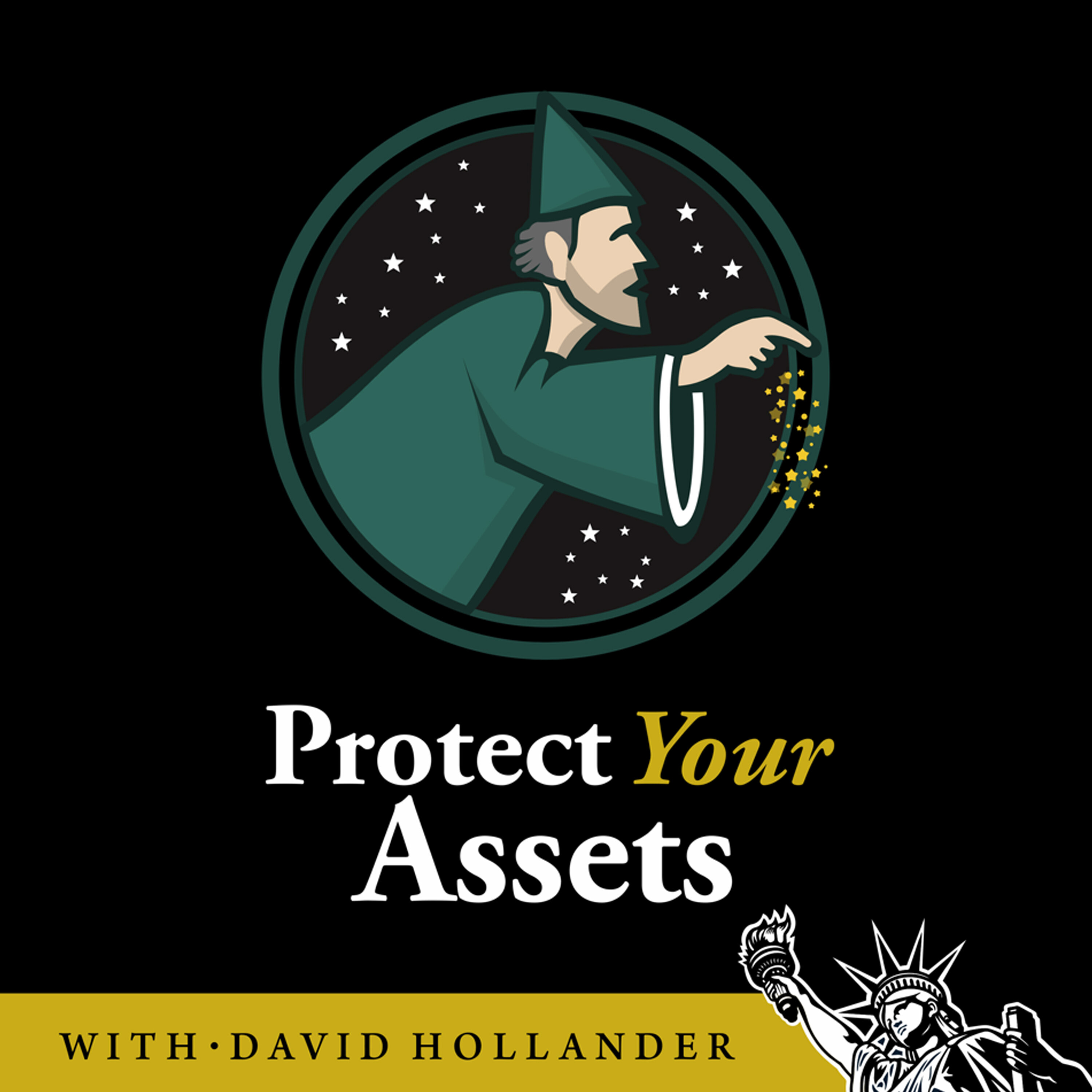 Protect Your Assets podcast show image