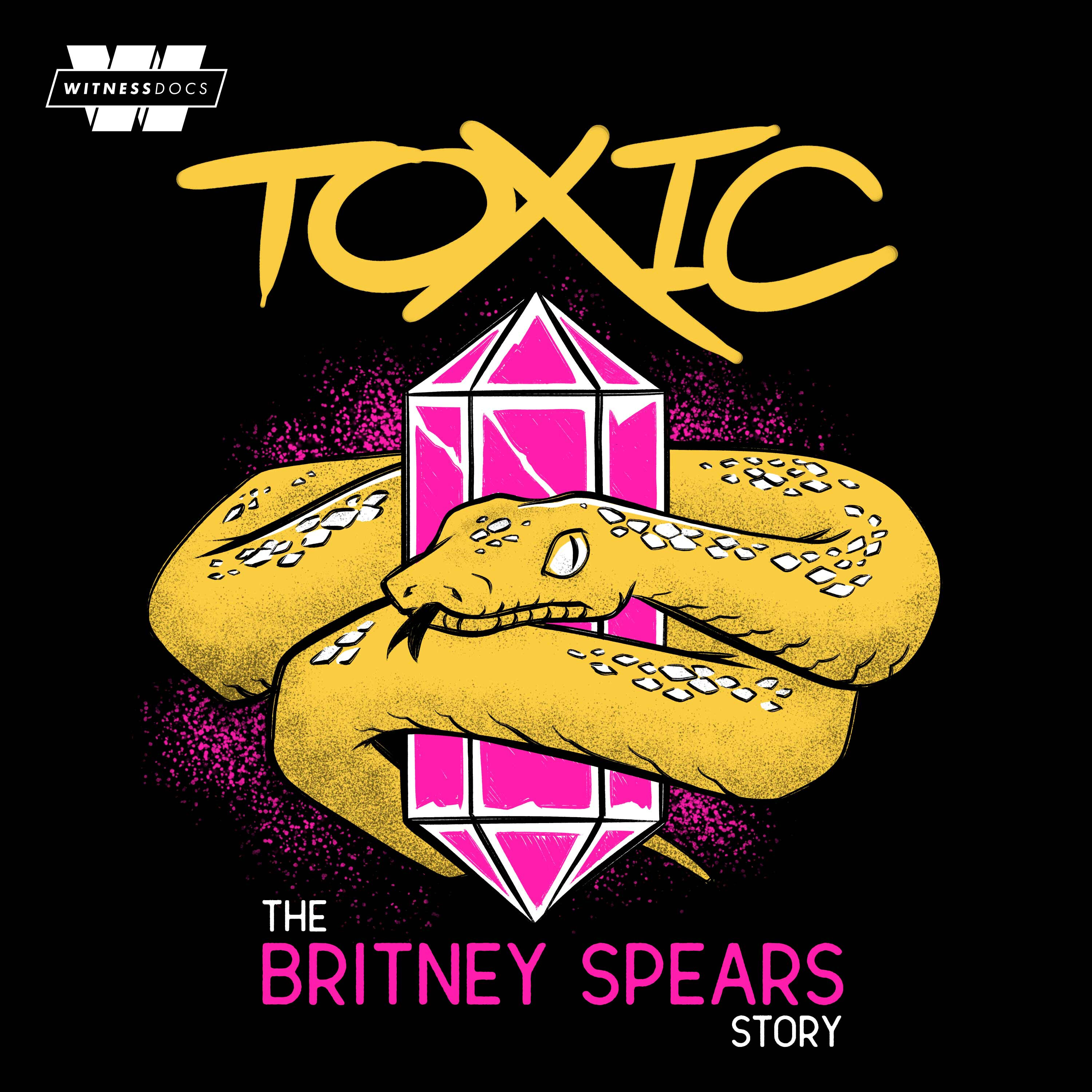 Toxic: The Britney Spears Story