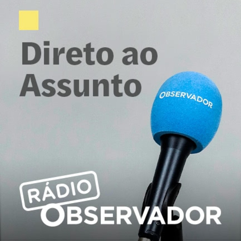 Joacine Katar Moreira em entrevista