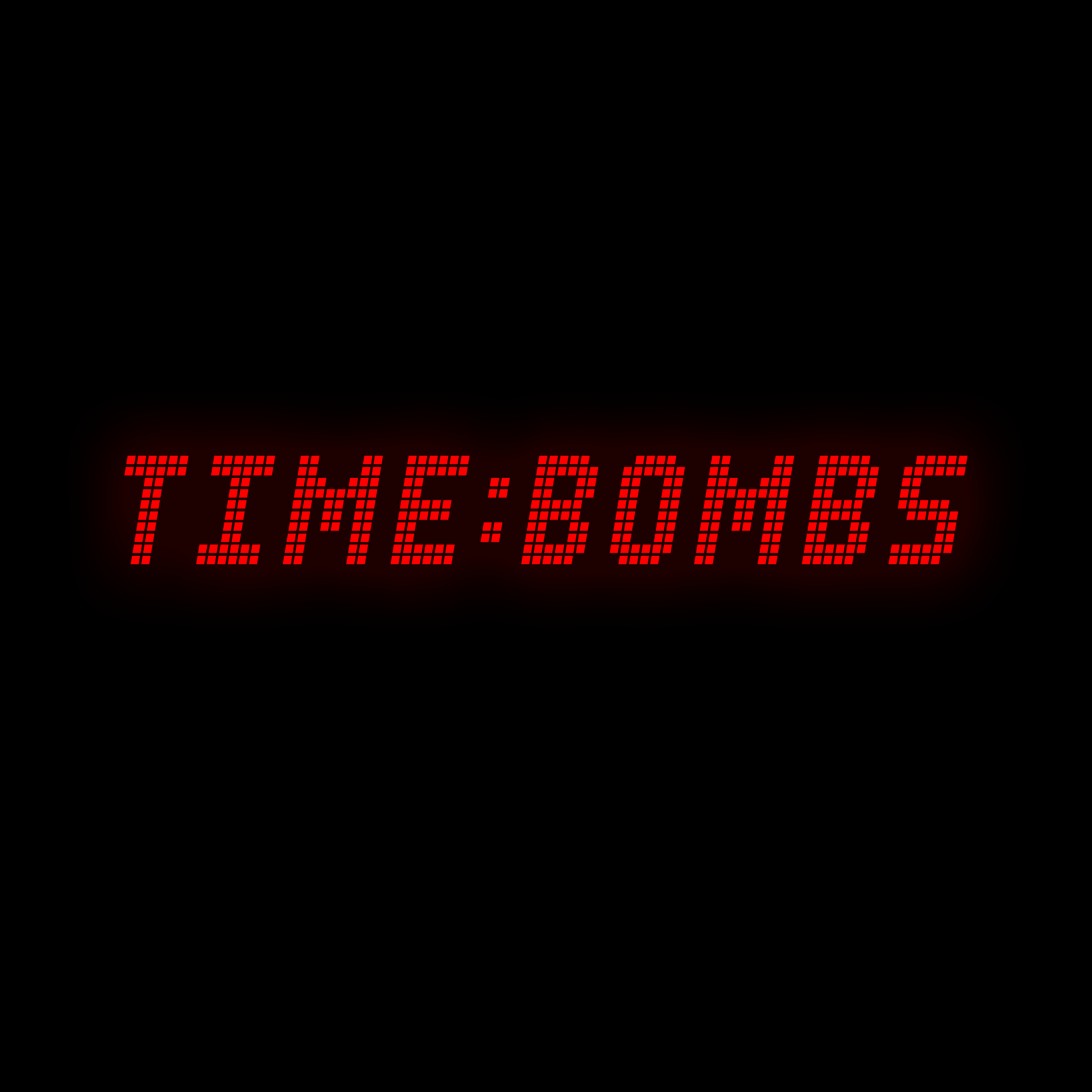 Time Bombs Podcast