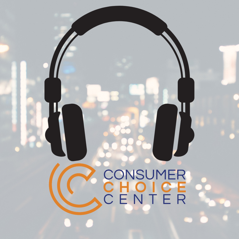 Don\'t Treat Vaping Like Smoking - Consumer Choice Center Cast (podcast)