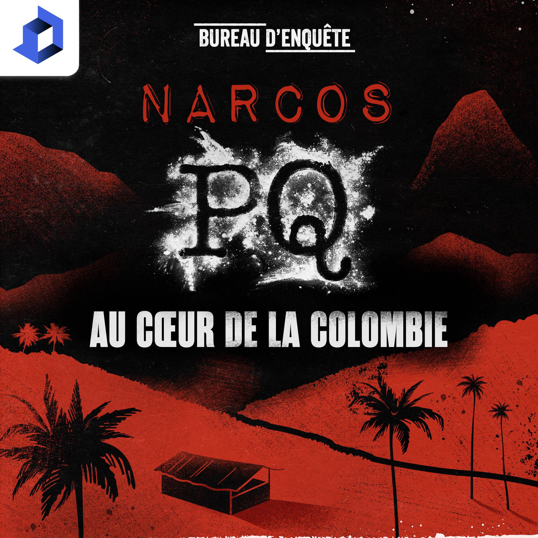 Narcos PQ disponible dès le 15 avril