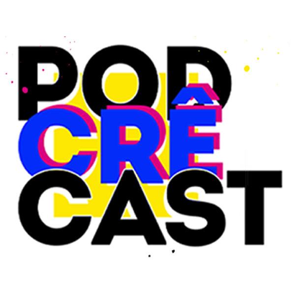 AUGUSTO MADEIRA - Pod Crê Cast #2