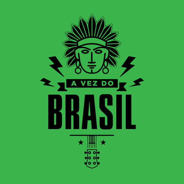 A VEZ DO BRASIL  DIA 09/01/ 21