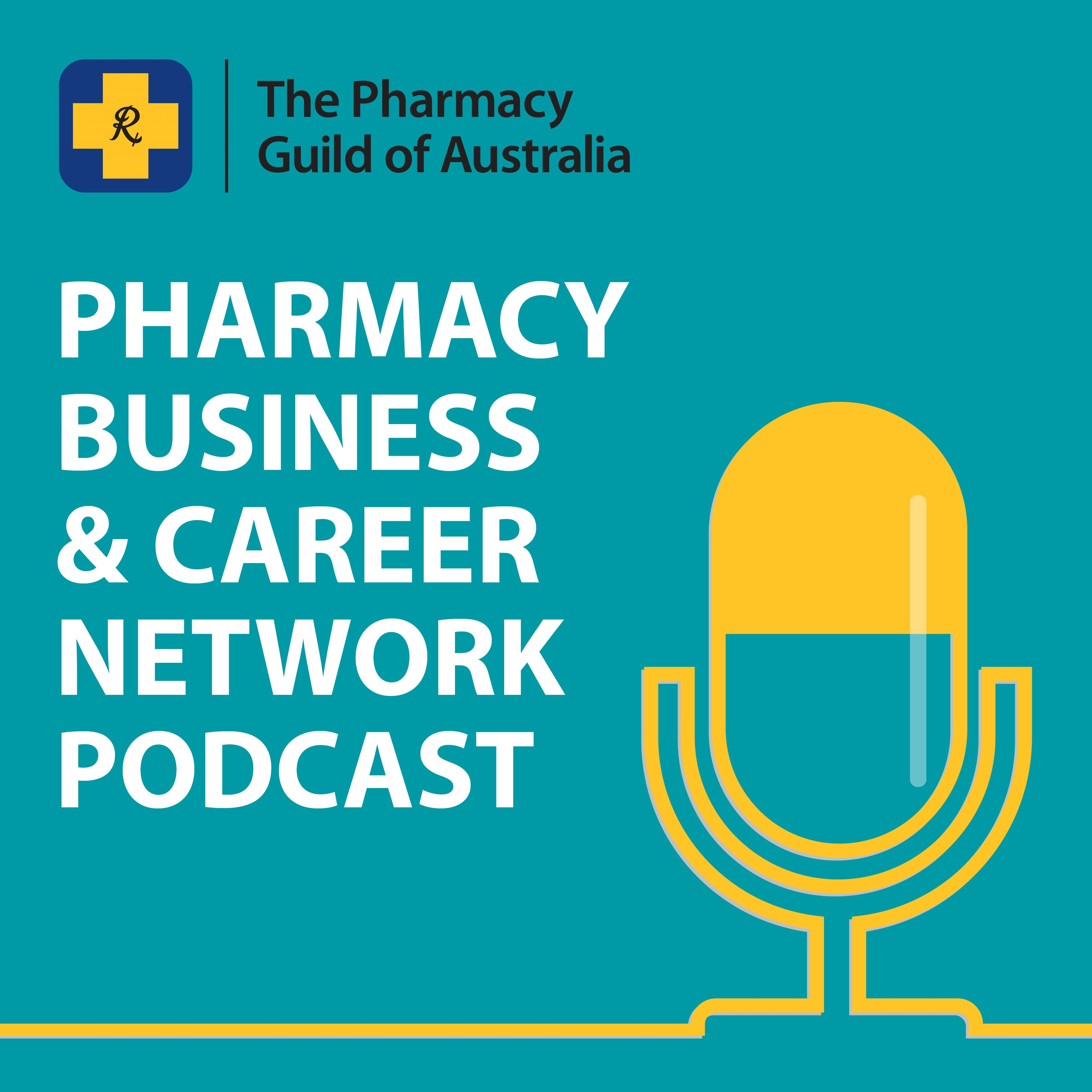 Pharmacy Business and Career Network Podcast - Podcast – Podtail