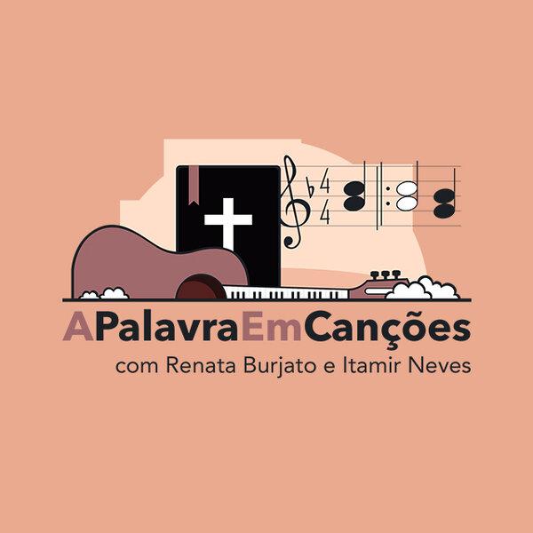 Logo do programa A Palavra em Canções