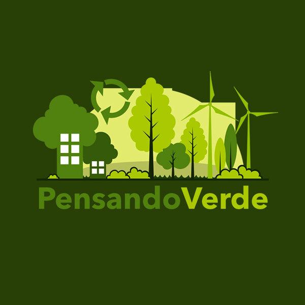 Logo do episódio Itália Sustentável