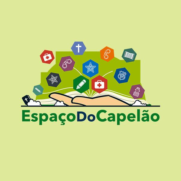 Logo do programa Espaço do Capelão