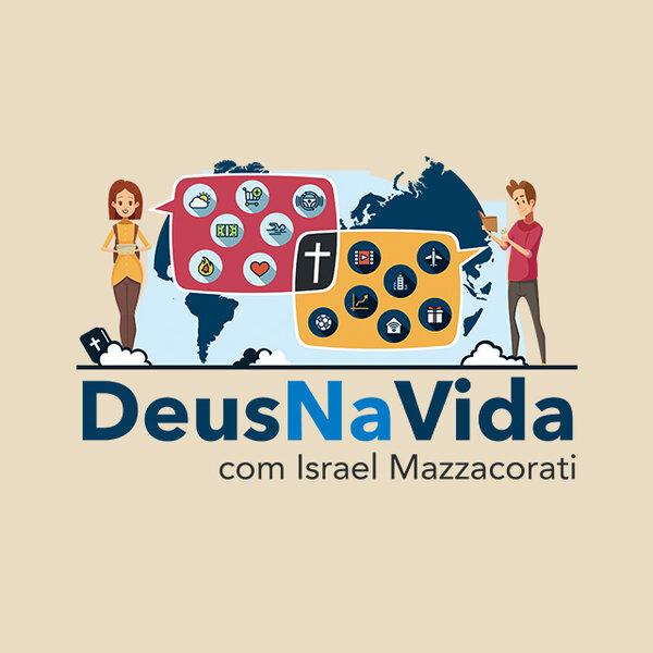 Logo do episódio Jesus e as doenças