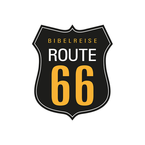 Logo do programa Bibelreise