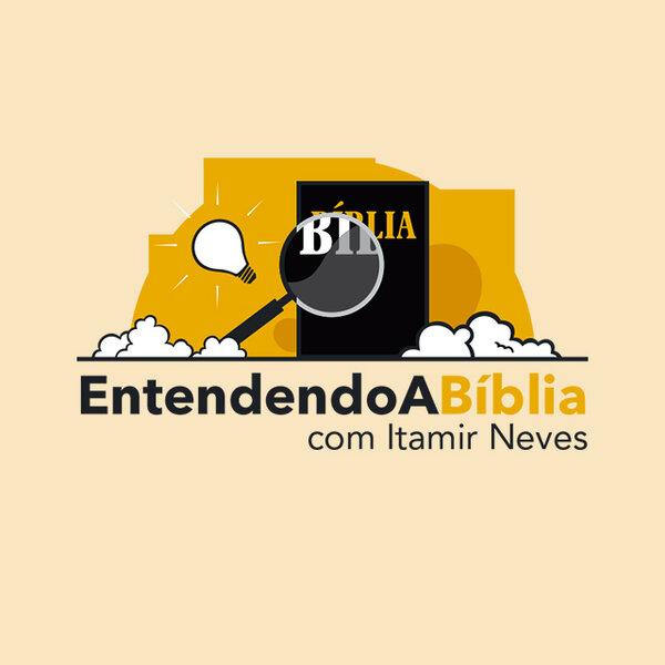 Logo do programa Entendendo a Bíblia