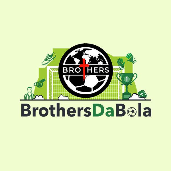 Logo do programa Brothers da Bola