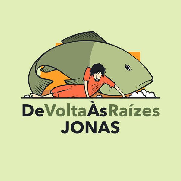 De Volta as Raízes - Jonas