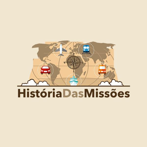 Logo do programa História das Missões