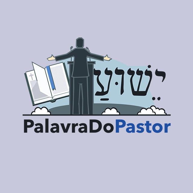 Logo do programa Palavra do Pastor