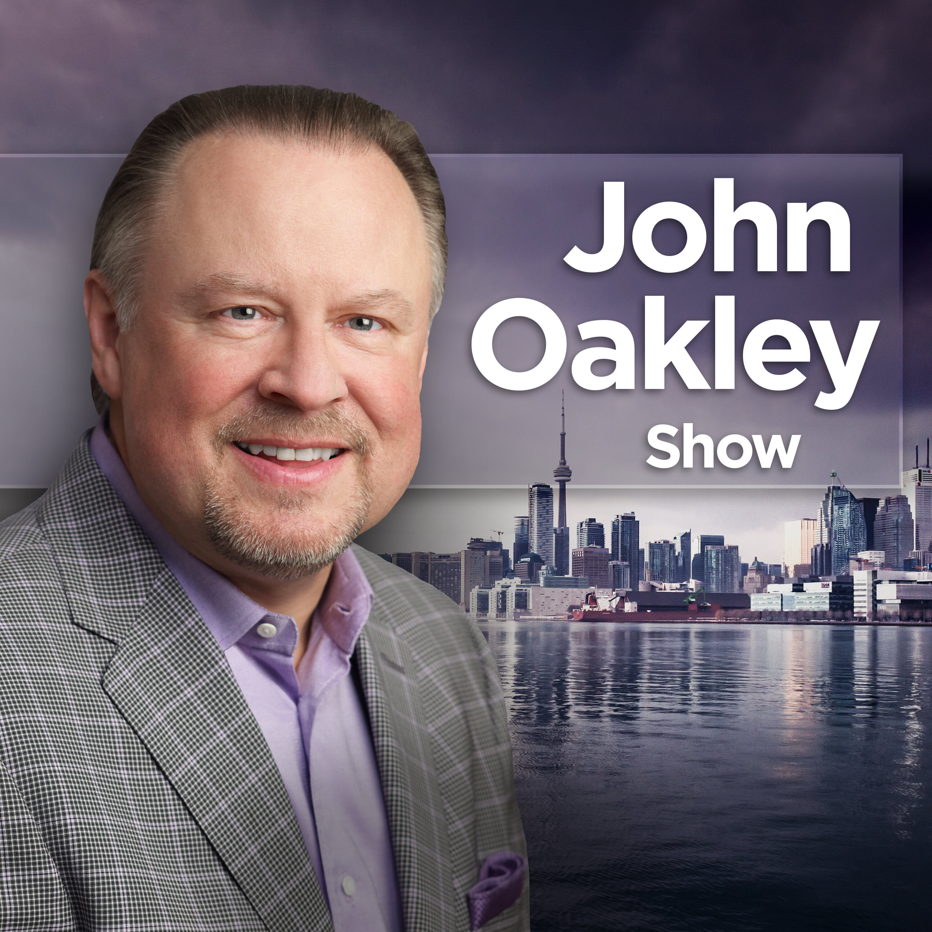d0a4898601b The John Oakley Show on Apple Podcasts