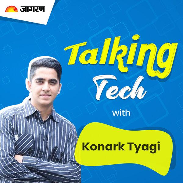 Jagran Hitech - Talking tech with Konark