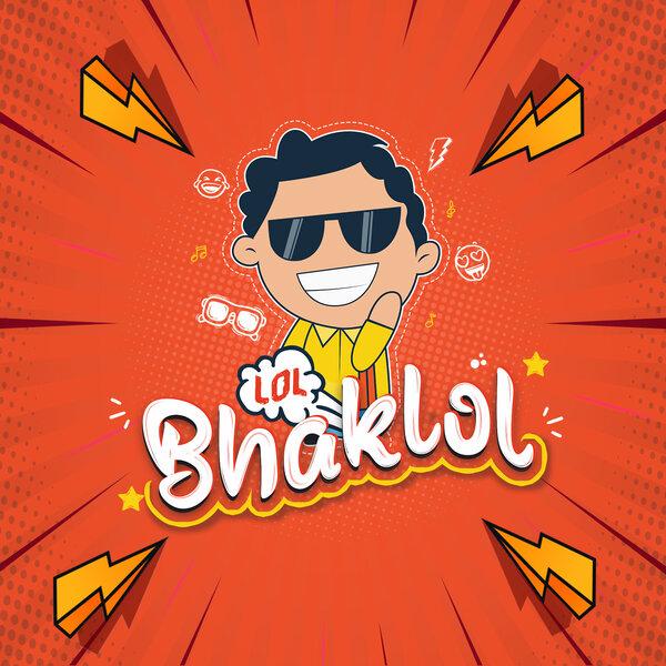 Lol- BHAKLOL:  India Pakistan के  Match से  बढ़  सकते हैं तेल के दाम , सुनिए भकलोल भैया का ज्ञान ...